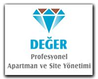 Değer Profesyonel Site Yönetimi